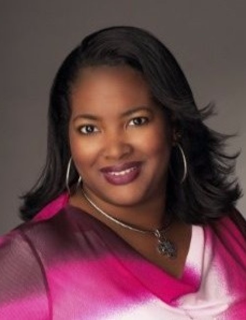 Michelle Wright Former Cnn Anchor Journalist Reporter And